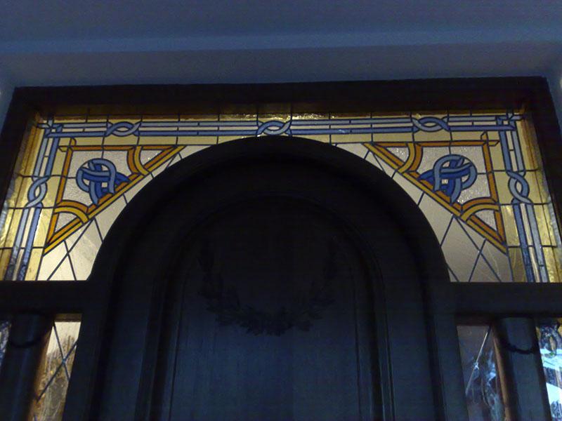 Puertas de entrada e interior (13)