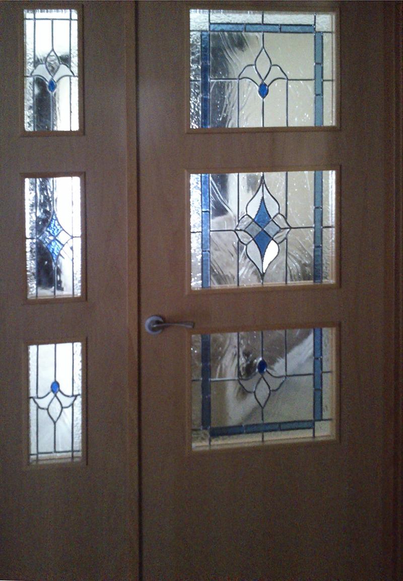 Puertas de entrada e interior (16)