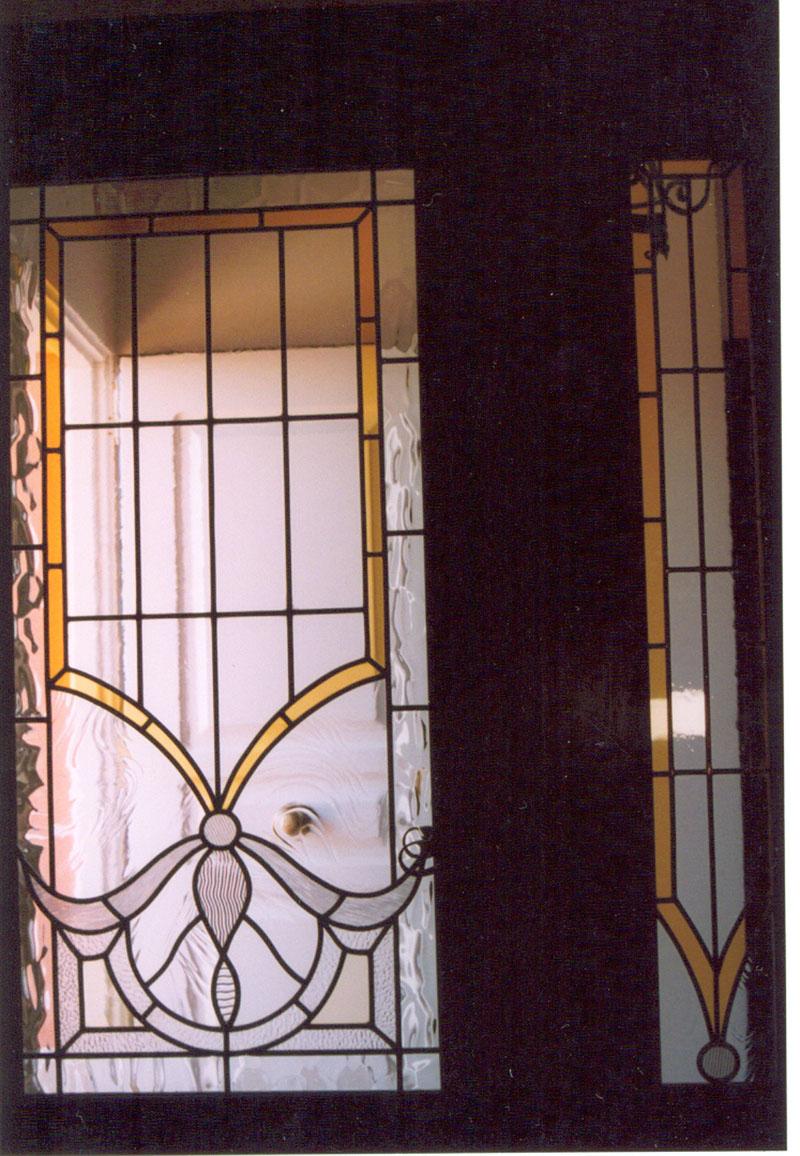 Puertas de entrada e interior (25)