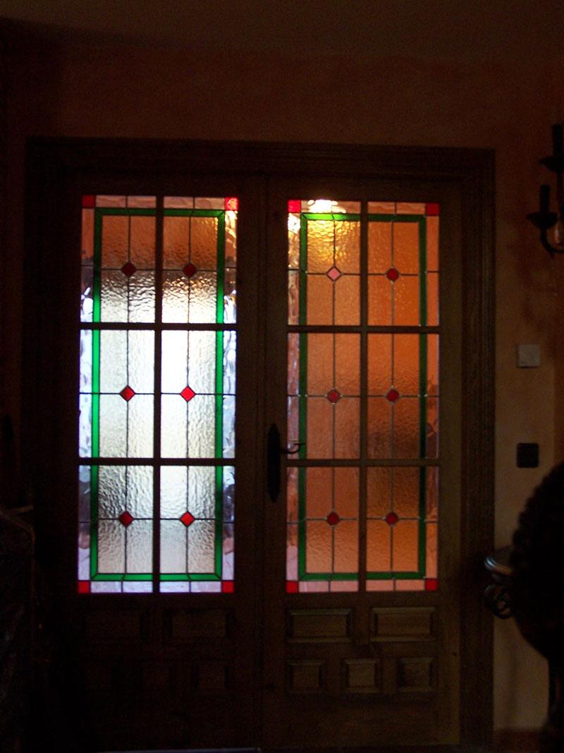 Puertas de entrada e interior (5)